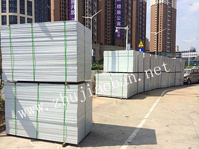 湖北顺昌门公司钢木模板成品